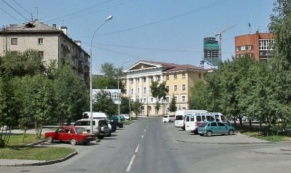 В Екатеринбурге на 6 дней закроют две центральные улицы