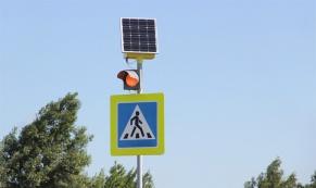 В Екатеринбурге на трех перекрестках установят светофоры