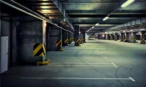 В Екатеринбурге рядом с Центральным стадионом построят подземный паркинг