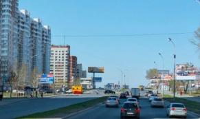 В Екатеринбурге улицу Токарей перекроют на три недели