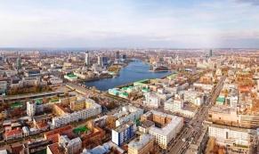 В День города в Екатеринбурге перекроют центральные улицы