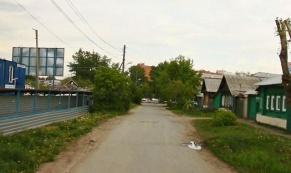 В Екатеринбурге с 8 сентября перекроют улицу Павлодарскую