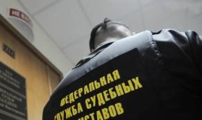 Судебные приставы арестовали автопарк администрации Нижнего Тагила