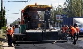Стал известен список дорог Екатеринбурга, которые отремонтируют в 2015 году