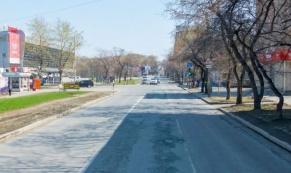 Движение по участку ул. Большакова будет частично закрыто с 1 по 5 августа