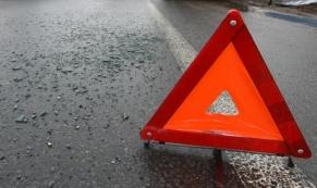 ГИБДД ищет водителя, который насмерть сбил пешехода и скрылся с места аварии