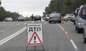 За ночь в Свердловской области произошло два ДТП с участием пешеходов