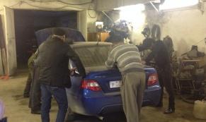 В Екатеринбурге поймана банда угонщиков автомобилей