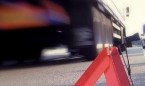 На дорогах области в минувшие сутки в результате ДТП погибли пешеходы