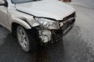 """ДТП между """"Toyota"""" и """"Hyundai"""" на Космонавтов (20.09.15)"""