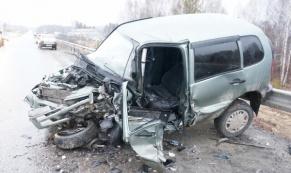 Уснувший за рулем водитель устроил смертельное ДТП