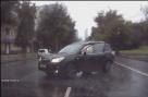 ДТП на перекрестке Фурманова - Белинского (18.07.15)