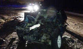 В ДТП под Нижним Тагилом погибли 3 человека