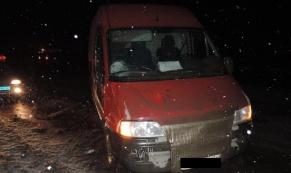 ГИБДД разыскивает очевидцев ДТП, в котором погиб пешеход