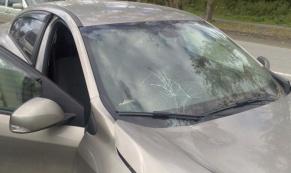В Екатеринбурге водитель иномарки сбил 14-летнего подростка