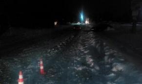 В Екатеринбурге молодой водитель сбил 3 пешеходов