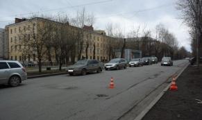 """В Екатеринбурге водитель """"ВАЗ-2109"""" сбил 11-летнего подростка"""