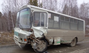 В эти выходные в результате ДТП в Свердловской области погибло несколько человек