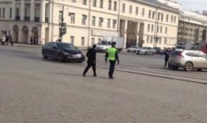VIP-авария с участием заместителя главы Екатеринбурга