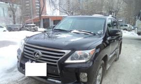 На Мельникова опытный водитель сбил 77-летнего пешехода