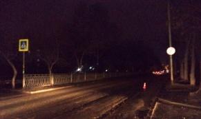 В Екатеринбурге опытная автоледи сбила 13-летнего ребенка