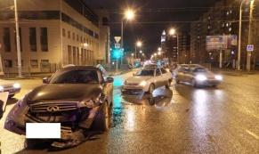 Бандитский Екатеринбург: дорожный конфликт закончился стрельбой