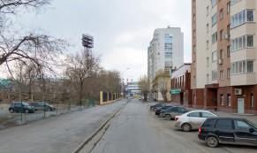 Участок улицы Пирогова перекроют на 5 дней