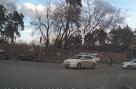 ДТП на ул. Московской (21.04.15)