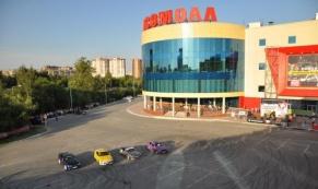 """Руководство """"Комсмолла"""" признало нарушения и договорилось с ГИБДД об открытии въезда"""