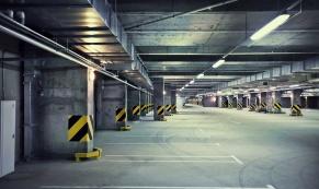 В Екатеринбурге к ЧМ-2018 построят подземную парковку за 650 млн.рублей