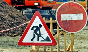 Участок улицы Мамина-Сибиряка перекроют на 3 месяца