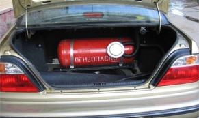 Преимущества и недостатки газового топлива
