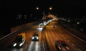 Особенности вождения в темное время суток