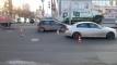 """На Гурзуфской опытный водитель """"БМВ"""" сбил пешехода"""